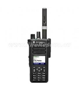 DP4801e DIGITAL HANDFUNGERAT RADIO