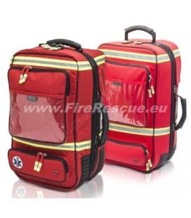 ELITE BAGS EMERGENCY NOTFALLTASCHE EMERAIR'S - ROT 1000D