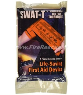 SWAT-T RESCUE TOURNIQUET - ORANGE