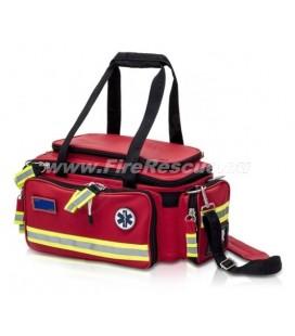 ELITE BAGS EMERGENCY NOTFALLTASCHE EXTREME'S - ROT 1000D