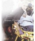 TORBICA ELITE EMERGENCY WAIST & LEG FIRST-AID KIDLE