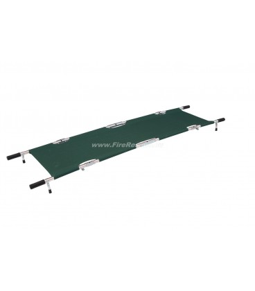 FIRERESCUE FOUR FOLDABLE STRETCHERS