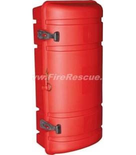 FEUERLOSCHER PVC SCHRANK 6 KG/L - DIA 160 MM