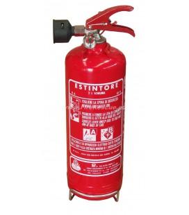 PII FIRE EXTINGUISHER FOAM PREMIX MG30 2 L - TO -30°C