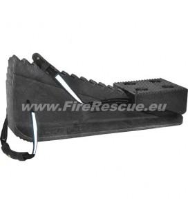 RESQTEC CRIB BLOCK RAPID STAIR WITH STRAP