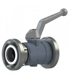 HOSE SHUT-OFF BALL VALVES