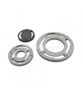 MOUNTING BRACKETS FOR STORZ FITTINGS -PVC