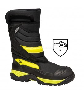 FAL SEGURIDAD FIREFIGHTERS BOOTS VOLCANO C